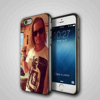 ryan gosling home alone, iPhone 4/4S, 5/5S, 5C Series Hard Plastic Case