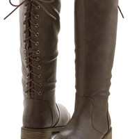 ModCloth Denver on My Mind Boot