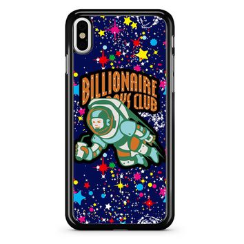 Billionaire Boys Club Stars iPhone X Case