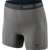 "Nike Women's Pro Core 5"" Compression Shorts 