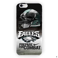Nfl Philadelphia Eagles Logo Sport For iPhone 6 / 6 Plus Case
