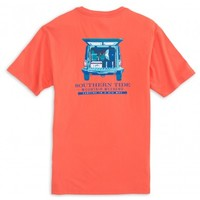 MOUNTAIN WEEKEND CAMPING T-SHIRTStyle: 3449