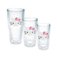 Tervis® Sequin Hello Kitty Emblem Tumblers