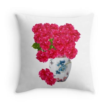 Red Peony Flowers by sale