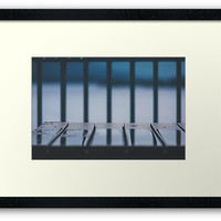 'After the rain' Framed Print by Errne