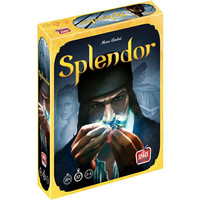 Splendor - Tabletop Haven