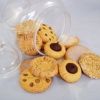 Traditional Cookies - Just Dough It! Fake Food
