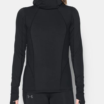 Women's ColdGear® Reactor Balaclava Hoodie | Under Armour US
