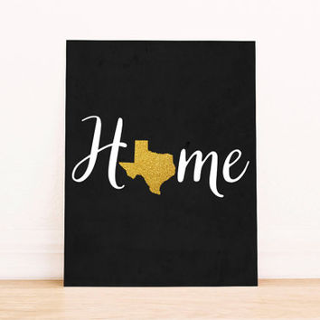 Home Sweet Home Wall Art Custom House Signs Custom Home Decor Custom Home  Sign New Home
