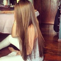 Pretty Hairstyles For Long Straight Hair - Cute Hairstyles Idea