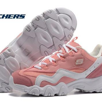 Sketchers Dlites Second Generation Sneaker
