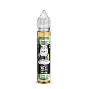 Salty Man Hoops eLiquid