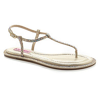 Betsey Johnson Fadeout Sandals