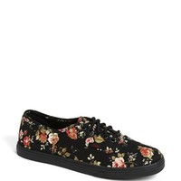 Vans 'Authentic Lo Pro - Floral' Sneaker (Women) | Nordstrom