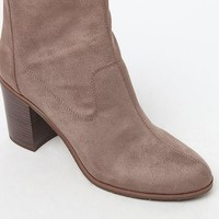 BC Footwear Ringmaster Booties at PacSun.com