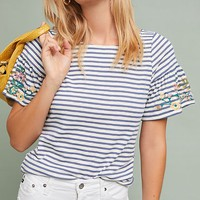 Georgia Striped Tee