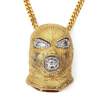 Stylish Jewelry Shiny Gift New Arrival Accessory Hip-hop Necklace [10737328707]