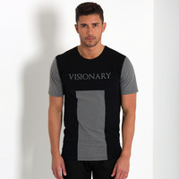 Visionary T-Shirt - Grey