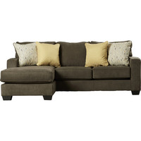 Mercury Row Albali Reversible Chaise Sectional