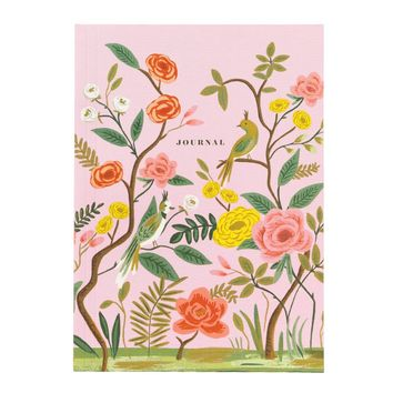 Shanghai Garden Journal by RIFLE PAPER Co. | Made in USA