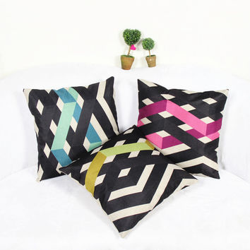 Home Decor Pillow Cover 45 x 45 cm = 4798370052