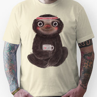 Sloth I?lazy Unisex T-Shirt