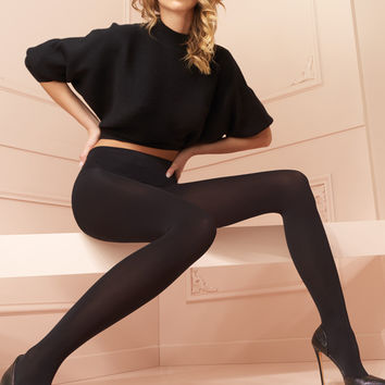 Cortina 100 Den Soft Opaque Tights