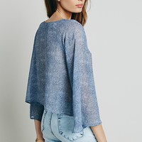 Free People Simply Button Down