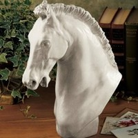 Animal Statue | Horse of Turino Sculpture