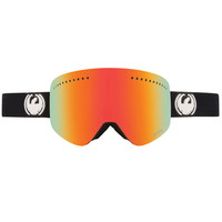 Dragon Nfx Goggles Inverse/Red Ion One Size For Men 24051614901