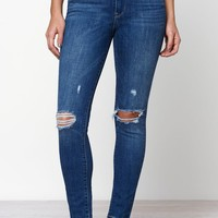 Levi's 721 High Rise Skinny Ankle Jeans at PacSun.com