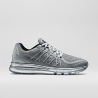 Nike Air Max 2015 Reflective Men's Running Shoe