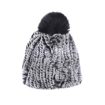 29 Real Rex Rabbit Fur Hat