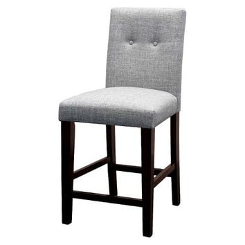 "Uptown Linen 24"" Counter Stool"