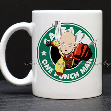 AJG 472 One Punch Man Saitama Beat
