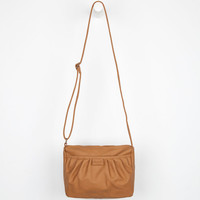 Volcom Revival Crossbody Bag Brown One Size For Women 23790240001
