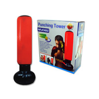 Fitness Punching Bag (pack of 1)