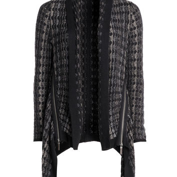 NIC+ZOE - Side Zip Cardigan