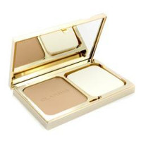 Clarins Everlasting Compact Foundation Spf 15 - # 110 Honey --10g/0.35oz By Clarins