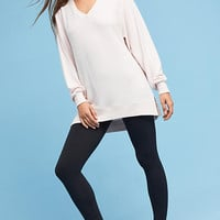 Brushed Fleece Tunic