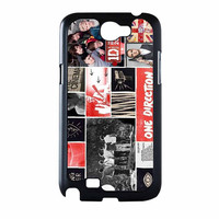 One Direction Best Song Ever Samsung Galaxy Note 2 Case