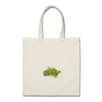 Cool Tote Bag for Women