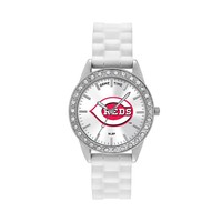 Game Time Watch - Women's Frost Series Cincinnati Reds (White)
