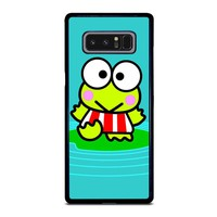 KEROPPI Samsung Galaxy Note 8 Case Cover