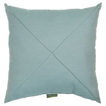 Smith & Hawken™ Pillow Azure