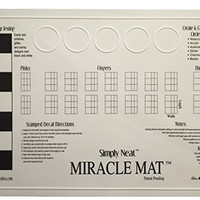 Bliss Kiss Simply Neat Miracle Mat