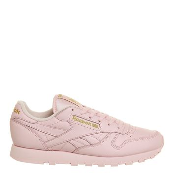 **Classic Leather Trainers by Reebok | Topshop