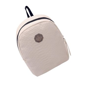 2017 New Popular Fashion Women Fresh And Simple Mini Backpack Women Back Pack Backpacks Teenage Girls Z703