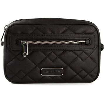 ONETOW Marc By Marc Jacobs quilted shoulder bag