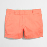 "Factory 4"" chino short : AllProducts 